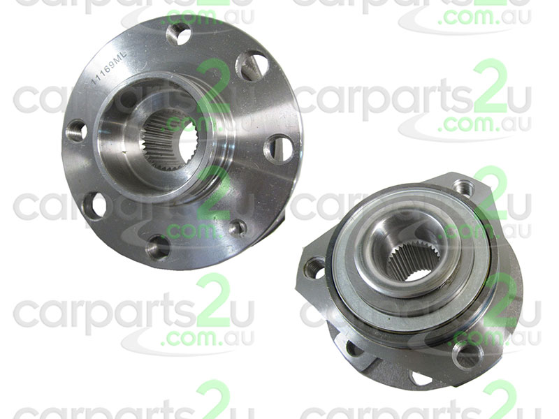 To suit HOLDEN ASTRA TR  WHEEL HUB - New quality car parts & auto spares online Australia wide with the convenience of shopping from your own home. Carparts 2U Penrith Sydney