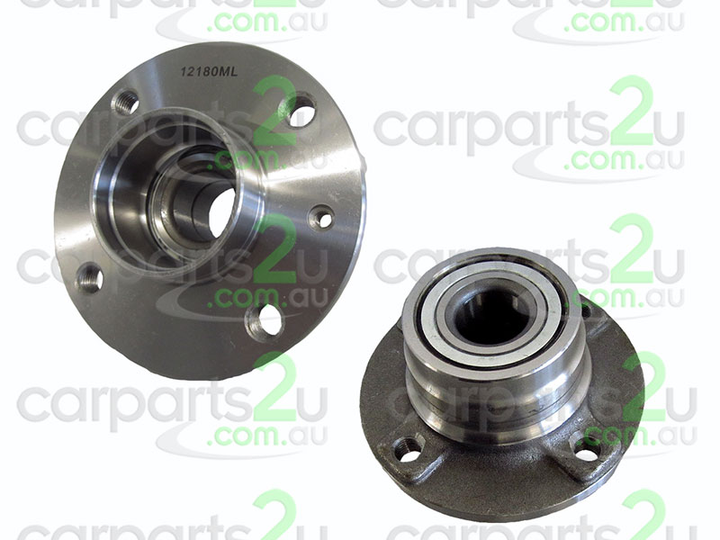 To suit HOLDEN BARINA TR  WHEEL HUB - New quality car parts & auto spares online Australia wide with the convenience of shopping from your own home. Carparts 2U Penrith Sydney