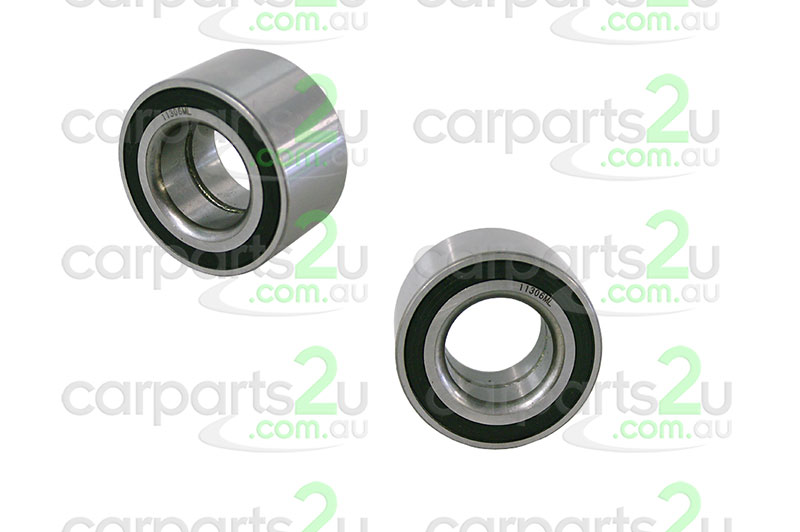 To suit MAZDA MAZDA 6 MAZDA 6 GG/GY  WHEEL HUB BEARING - New quality car parts & auto spares online Australia wide with the convenience of shopping from your own home. Carparts 2U Penrith Sydney