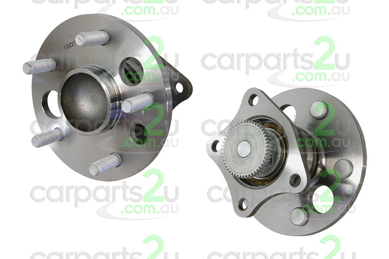 To suit TOYOTA CAMRY SK20  REAR WHEEL HUB - New quality car parts & auto spares online Australia wide with the convenience of shopping from your own home. Carparts 2U Penrith Sydney