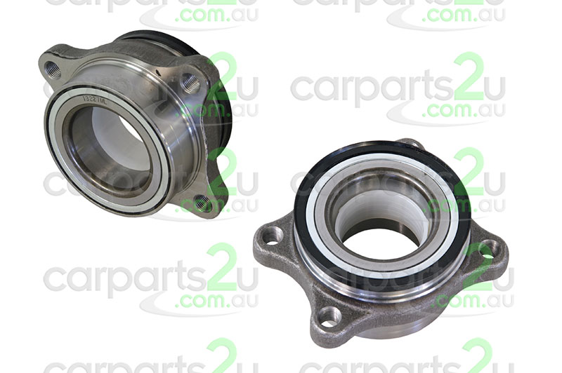 To suit TOYOTA HIACE MAZDA 6 GG/GY  WHEEL HUB BEARING - New quality car parts & auto spares online Australia wide with the convenience of shopping from your own home. Carparts 2U Penrith Sydney