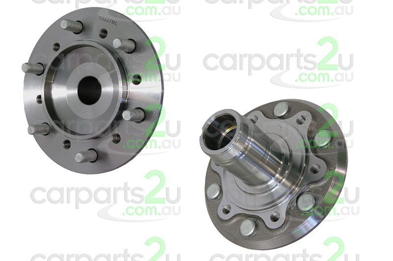 To suit TOYOTA HIACE ZZE122  FRONT WHEEL HUB - New quality car parts & auto spares online Australia wide with the convenience of shopping from your own home. Carparts 2U Penrith Sydney