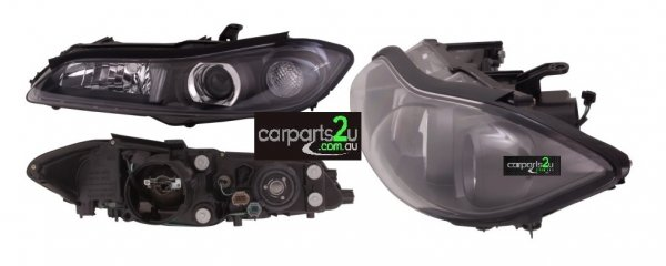To suit NISSAN 200SX S15  HEAD LIGHT - New quality car parts & auto spares online Australia wide with the convenience of shopping from your own home. Carparts 2U Penrith Sydney