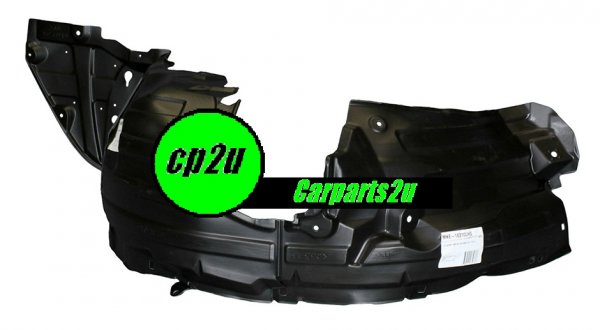 To suit MAZDA CX-5  INNER GUARD LINER - New quality car parts & auto spares online Australia wide with the convenience of shopping from your own home. Carparts 2U Penrith Sydney
