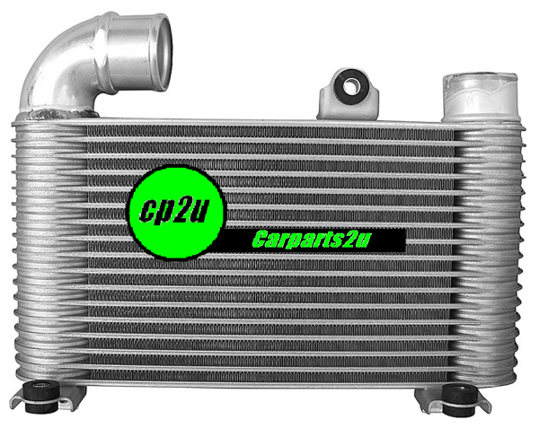 To suit TOYOTA HIACE SPORTS QE  INTERCOOLER - New quality car parts & auto spares online Australia wide with the convenience of shopping from your own home. Carparts 2U Penrith Sydney