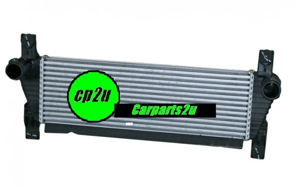 To suit FORD RANGER RANGER UTE PX SERIES 2  INTERCOOLER - New quality car parts & auto spares online Australia wide with the convenience of shopping from your own home. Carparts 2U Penrith Sydney