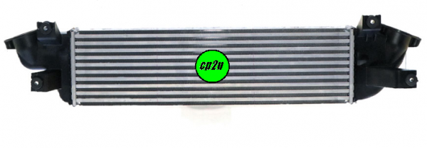 To suit MITSUBISHI TRITON TRAILBLAZER WAGON  INTERCOOLER - New quality car parts & auto spares online Australia wide with the convenience of shopping from your own home. Carparts 2U Penrith Sydney