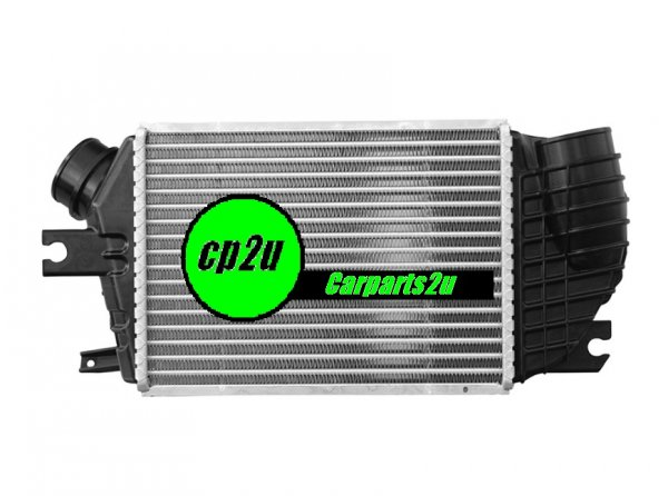 To suit SUBARU WRX/STI D-MAX UTE  INTERCOOLER - New quality car parts & auto spares online Australia wide with the convenience of shopping from your own home. Carparts 2U Penrith Sydney