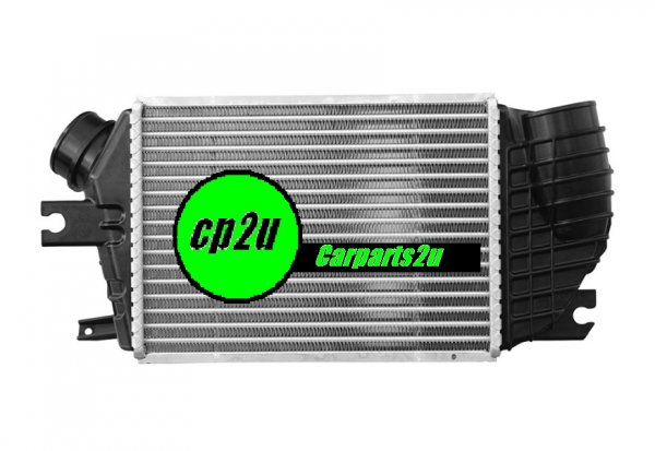 To suit SUBARU FORESTER V1  INTERCOOLER - New quality car parts & auto spares online Australia wide with the convenience of shopping from your own home. Carparts 2U Penrith Sydney
