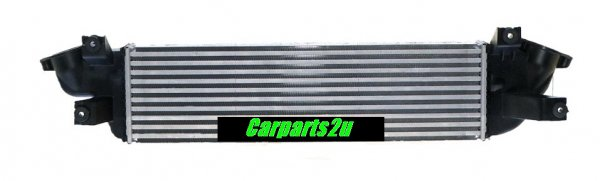 To suit MITSUBISHI PAJERO CX-5 KE  INTERCOOLER - New quality car parts & auto spares online Australia wide with the convenience of shopping from your own home. Carparts 2U Penrith Sydney