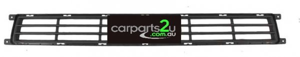TO SUIT KIA CARNIVAL CARNIVAL WAGON  FRONT BAR GRILLE  NA - BRAND NEW FRONT BAR GRILLE TO SUIT KIA CARNIVAL MODELS BETWEEN 6/2007-5/2011 & CARNIVAL GRAND MODELS BETWEEN 1/2006-CURRENT