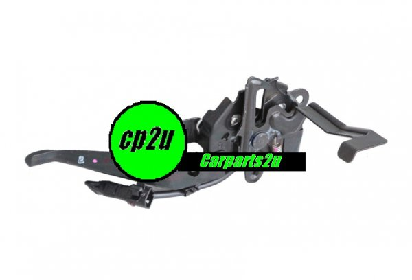 To suit TOYOTA FORTUNER FORTUNER  BONNET LOCK - New quality car parts & auto spares online Australia wide with the convenience of shopping from your own home. Carparts 2U Penrith Sydney