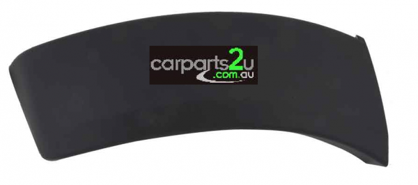 TO SUIT TOYOTA HILUX HILUX UTE  FRONT BAR FLARE  LEFT - BRAND NEW *GENUINE TOYOTA* LEFT HAND SIDE FRONT BAR FLARE TO SUIT TOYOTA HILUX 2WD/4WD SR5 MODELS BETWEEN 8/2008-7/2011  - New quality car parts & auto spares online Australia wide with the convenience of shopping from your own home. Carparts 2U Penrith Sydney