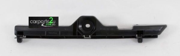 TO SUIT TOYOTA HILUX HILUX UTE  FRONT BAR SLIDE  LEFT - BRAND NEW LEFT HAND SIDE FRONT BAR SLIDE/BRACKET TO SUIT TOYOTA HILUX 2WD/4WD MODELS BETWEEN 2/2005-7/2011