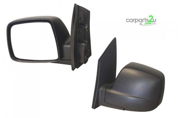 TO SUIT HYUNDAI ILOAD / IMAX ILOAD / IMAX  FRONT DOOR MIRROR  LEFT - BRAND NEW LEFT HAND SIDE FRONT DOOR MIRROR TO SUIT HYUNDAI ILOAD/IMAX MODELS BETWEEN 2/2008-8/2015