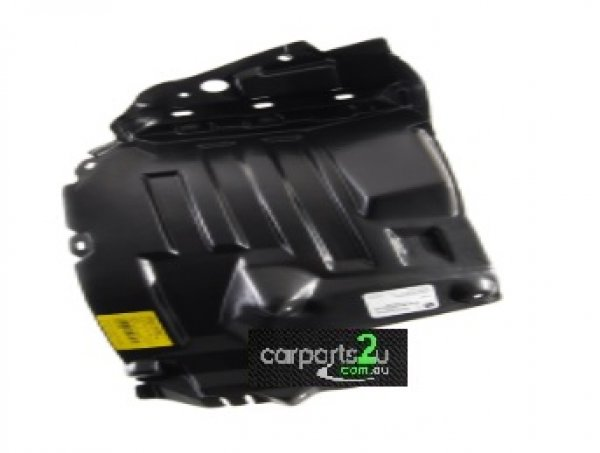 TO SUIT MITSUBISHI TRITON MN  INNER GUARD LINER  LEFT - BRAND NEW LEFT HAND SIDE INNER GUARD LINER (FRONT SECTION) TO SUIT MITSUBISHI TRITON ML/MN MODELS BETWEEN 6/2006-3/2015  - New quality car parts & auto spares online Australia wide with the convenience of shopping from your own home. Carparts 2U Penrith Sydney