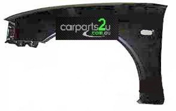 TO SUIT MITSUBISHI MIRAGE MIRAGE CE  GUARD  LEFT - BRAND NEW LEFT HAND SIDE GUARD TO SUIT MITSUBISHI MIRAGE CE 3 DOOR MODELS BETWEEN 05/1996-01/1998
