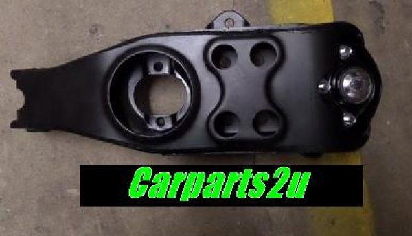 To suit MITSUBISHI TRITON  LOWER CONTROL ARM - New quality car parts & auto spares online Australia wide with the convenience of shopping from your own home. Carparts 2U Penrith Sydney
