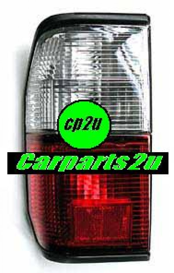 TO SUIT MAZDA E SERIES VAN E SERIES VAN  TAIL LIGHT  LEFT - BRAND NEW LEFT HAND SIDE FRONT TAIL LIGHT TO SUIT MAZDA E SERIES VAN MODELS BETWEEN 8/1999-10/2006  - New quality car parts & auto spares online Australia wide with the convenience of shopping from your own home. Carparts 2U Penrith Sydney