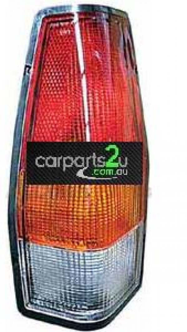 TO SUIT FORD FALCON EF / EL  TAIL LIGHT  LEFT - LEFT HAND SIDE TAIL LIGHT  TO SUIT UTE/VANMODELS FROM XD TO XH (1979-1998)  - New quality car parts & auto spares online Australia wide with the convenience of shopping from your own home. Carparts 2U Penrith Sydney