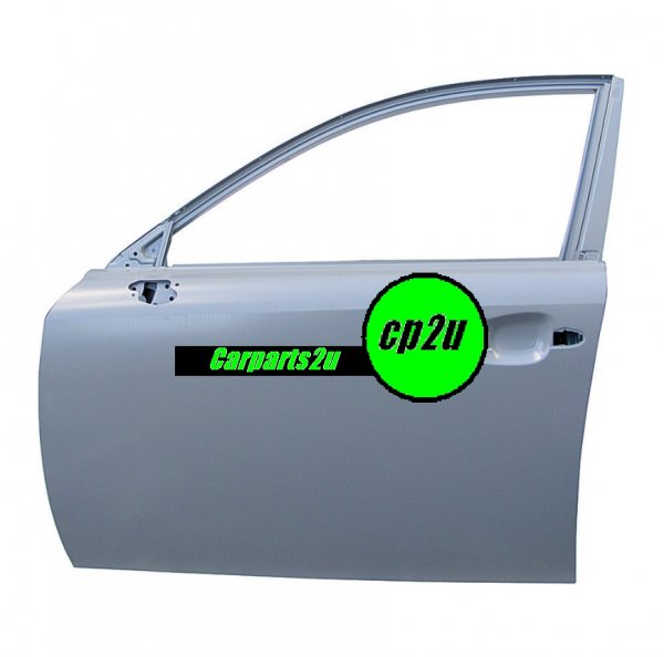 DOOR SHELL LEFT BRAND NEWGENUINE LEXUSLEFT HAND SIDE FRONT DOOR SHELL TO SUIT LEXUS IS250 MODELS BETWEEN 08/2008-04/2013, IS350 MODELS BETWEEN 08/2010-04/2013 AND IS F MODELS BETWEEN 12/2007-08/2014  - Open 24hrs 365 days a year - our commitment is to provide new quality spare car parts nationally with the convenience of our online auto parts shopping store in the privacy of your own home.