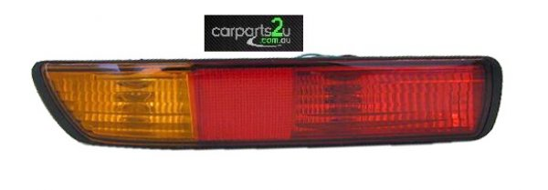 To suit MITSUBISHI PAJERO  REAR BAR LAMP - New quality car parts & auto spares online Australia wide with the convenience of shopping from your own home. Carparts 2U Penrith Sydney