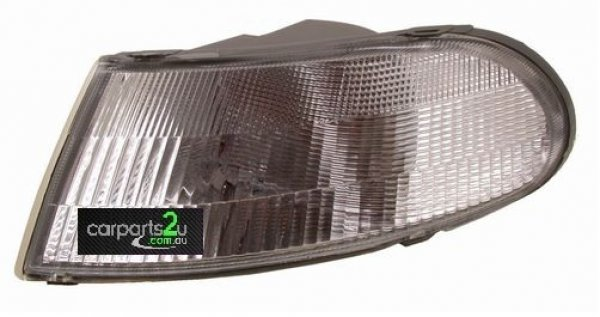To suit HOLDEN COMMODORE E SERIES VAN  FRONT CORNER LIGHT - New quality car parts & auto spares online Australia wide with the convenience of shopping from your own home. Carparts 2U Penrith Sydney