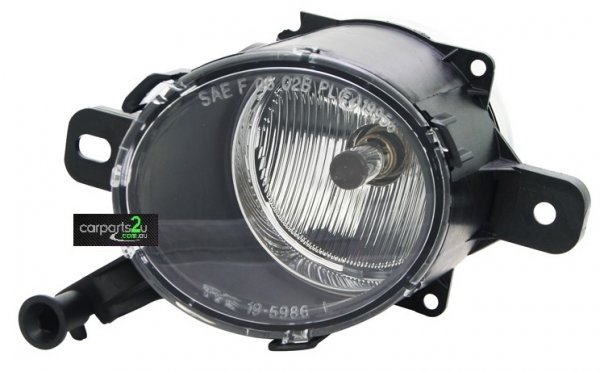 FOG LIGHT LEFT BRAND NEW LEFT HAND SIDE FOG LIGHT TO SUIT HOLDEN COMMODORE VE SERIES 2 EXCLUDES CALAIS (09/2010-05/2013)