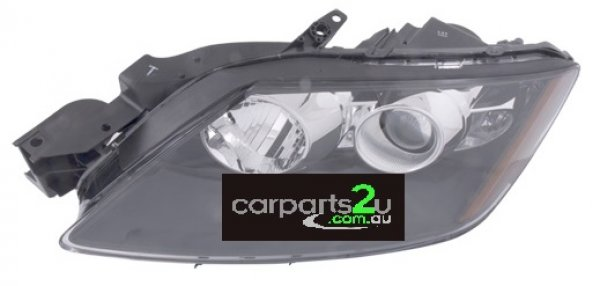 To suit MAZDA CX-7 CX-7 WAGON ER  HEAD LIGHT - New quality car parts & auto spares online Australia wide with the convenience of shopping from your own home. Carparts 2U Penrith Sydney
