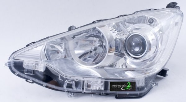 HEAD LIGHT LEFT BRAND NEW LEFT HAND SIDE HEAD LIGHT NON LEDTO SUIT TOYOTA PRIUS C HATCH (11/2012-02/2015)  GENUINE TOYOTA PART  - Open 24hrs 365 days a year - our commitment is to provide new quality spare car parts nationally with the convenience of our online auto parts shopping store in the privacy of your own home.