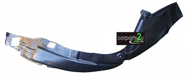 To suit SUZUKI GRAND VITARA GRAND VITARA  INNER GUARD LINER - New quality car parts & auto spares online Australia wide with the convenience of shopping from your own home. Carparts 2U Penrith Sydney
