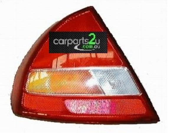 To suit MITSUBISHI LANCER VT  TAIL LIGHT - New quality car parts & auto spares online Australia wide with the convenience of shopping from your own home. Carparts 2U Penrith Sydney