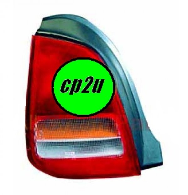 TO SUIT MITSUBISHI MIRAGE MIRAGE CE  TAIL LIGHT  LEFT - BRAND NEW LEFT HAND SIDE TAIL LIGHT TO SUIT MITSUBISHI MIRAGE CE 3 DOOR MODELS BETWEEN 05/1996-06/1998
