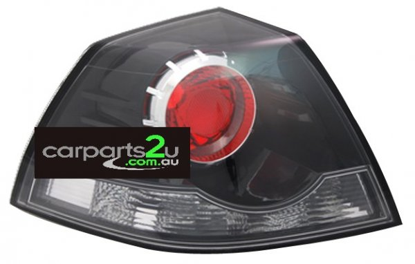 TAIL LIGHT LEFT BRAND NEW LEFT HAND SIDE TAIL LIGHT TO SUIT HOLDEN COMMODORE VE SERIES 1 & 2 SSV MODELS (08/2006-09/2010)