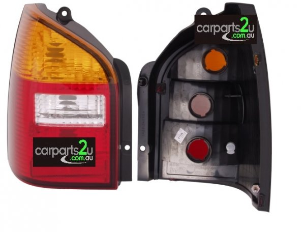 To suit FORD FALCON FG SERIES 1  TAIL LIGHT - New quality car parts & auto spares online Australia wide with the convenience of shopping from your own home. Carparts 2U Penrith Sydney