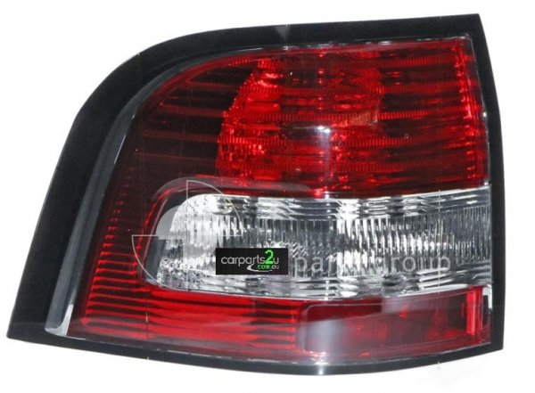 TAIL LIGHT LEFT BRAND NEW LEFT HAND SIDE TAIL LIGHT TO SUIT HOLDEN COMMODORE VE SERIES 1 AND 2 UTE (08/2006-05/2013)  - Open 24hrs 365 days a year - our commitment is to provide new quality spare car parts nationally with the convenience of our online auto parts shopping store in the privacy of your own home.