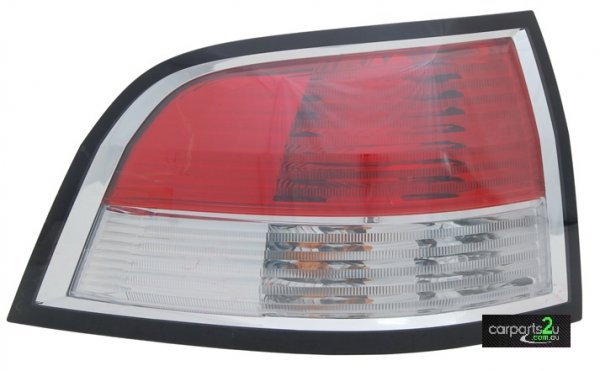 TO SUIT HOLDEN COMMODORE VF  TAIL LIGHT  LEFT - BRAND NEW LEFT HAND SIDE TAIL LIGHT TO SUIT HOLDEN COMMODORE VE & VF WAGON MODELS BETWEEN 8/2006-CURRENT