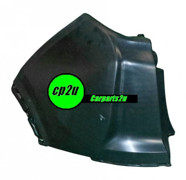 To suit HONDA CRV CRV WAGON RW  REAR BAR END - New quality car parts & auto spares online Australia wide with the convenience of shopping from your own home. Carparts 2U Penrith Sydney
