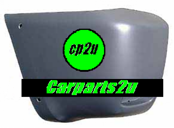 To suit TOYOTA RAV 4  HILUX UTE  REAR BAR END - New quality car parts & auto spares online Australia wide with the convenience of shopping from your own home. Carparts 2U Penrith Sydney