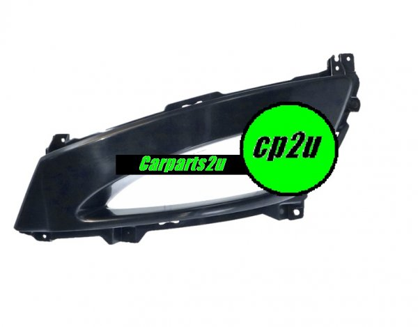 To suit KIA OPTIMA OPTIMA JF  FRONT BAR GRILLE - New quality car parts & auto spares online Australia wide with the convenience of shopping from your own home. Carparts 2U Penrith Sydney