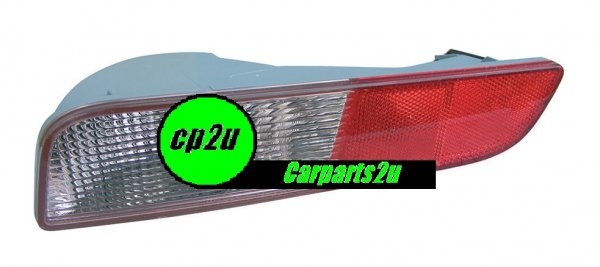 TO SUIT MITSUBISHI OUTLANDER ZJ  REAR BAR LAMP  LEFT - BRAND NEWGENUINE MITSUBISHILEFT HAND SIDE REAR BAR LAMP TO SUIT MITSUBISHI OUTLANDER ZJ MODELS BETWEEN 11/2012 - 3/2015  - New quality car parts & auto spares online Australia wide with the convenience of shopping from your own home. Carparts 2U Penrith Sydney