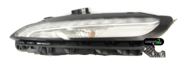 To suit JEEP CHEROKEE  CHEROKEE KL  FRONT CORNER LIGHT - New quality car parts & auto spares online Australia wide with the convenience of shopping from your own home. Carparts 2U Penrith Sydney