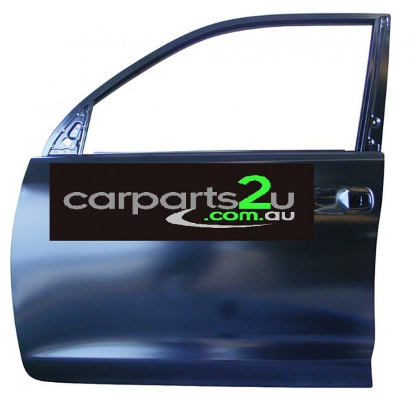 To suit TOYOTA PRADO PRADO 150 SERIES  DOOR SHELL - New quality car parts & auto spares online Australia wide with the convenience of shopping from your own home. Carparts 2U Penrith Sydney