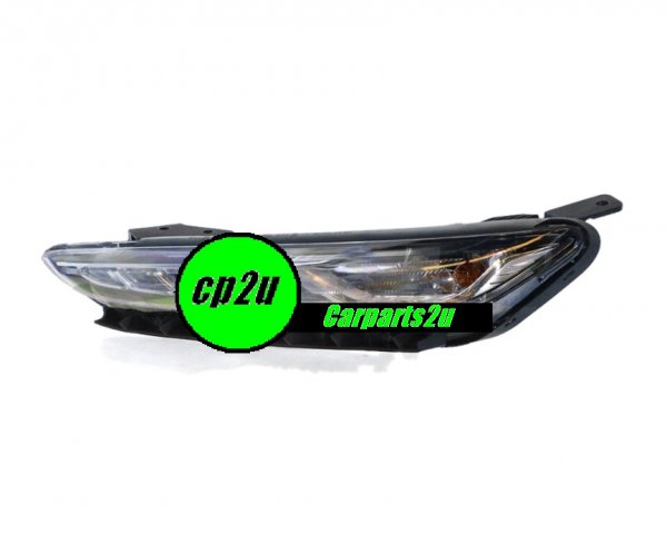 To suit HYUNDAI KONA KONA OS  DAYTIME DRIVING LIGHT - New quality car parts & auto spares online Australia wide with the convenience of shopping from your own home. Carparts 2U Penrith Sydney