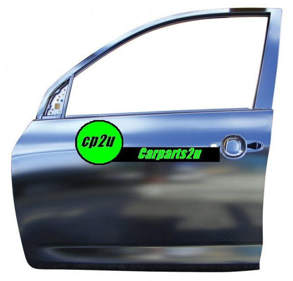 To suit TOYOTA RAV 4 RAV 4 ACA33/GSA33/ACA38  DOOR SHELL - New quality car parts & auto spares online Australia wide with the convenience of shopping from your own home. Carparts 2U Penrith Sydney