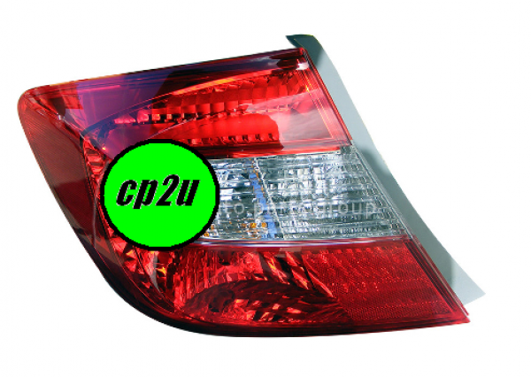 To suit HONDA CIVIC FB  TAIL LIGHT - New quality car parts & auto spares online Australia wide with the convenience of shopping from your own home. Carparts 2U Penrith Sydney