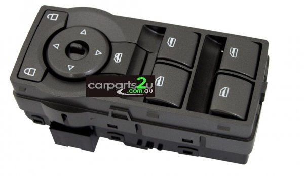 To suit HOLDEN COMMODORE VE SERIES 2  WINDOW SWITCH - New quality car parts & auto spares online Australia wide with the convenience of shopping from your own home. Carparts 2U Penrith Sydney