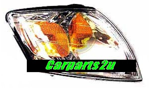 To suit MAZDA MPV  FRONT CORNER LIGHT - New quality car parts & auto spares online Australia wide with the convenience of shopping from your own home. Carparts 2U Penrith Sydney