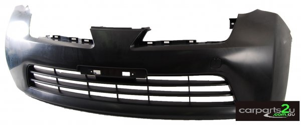 To suit NISSAN MICRA J32  FRONT BUMPER - New quality car parts & auto spares online Australia wide with the convenience of shopping from your own home. Carparts 2U Penrith Sydney