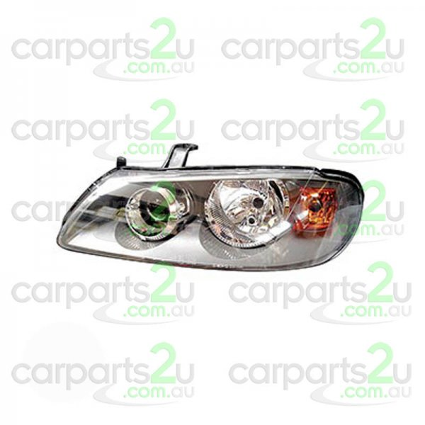 To suit NISSAN PULSAR 80 SERIES  HEAD LIGHT - New quality car parts & auto spares online Australia wide with the convenience of shopping from your own home. Carparts 2U Penrith Sydney